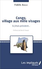 Download this eBook Congo, village aux mille visages