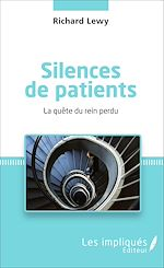 Download this eBook Silences de patients