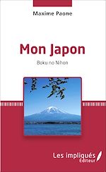 Download this eBook Mon Japon