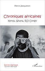 Téléchargez le livre :  Chroniques africaines