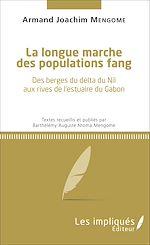 Download this eBook La longue marche des populations fang