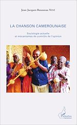 Download this eBook La chanson camerounaise