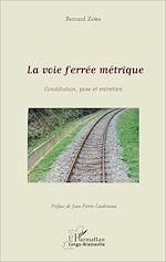 Téléchargez le livre :  La voie ferrée métrique