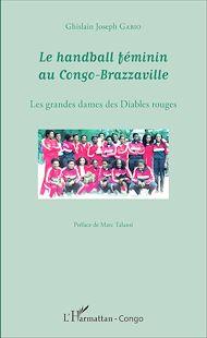 Téléchargez le livre :  Le handball féminin au Congo-Brazzaville