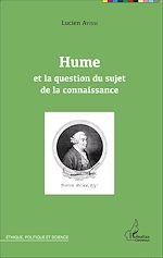 Download this eBook Hume et la question du sujet de la connaissance
