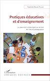 Télécharger le livre :  Pratiques éducatives et d'enseignement