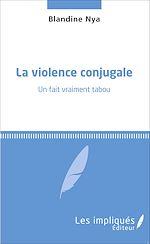 Download this eBook La violence conjugale