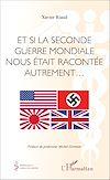 Télécharger le livre :  Et si la seconde guerre mondiale nous était racontée autrement...
