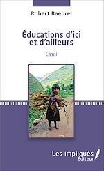 Download this eBook Éducations d'ici et d'ailleurs