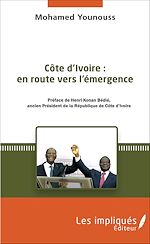 Download this eBook Côte d'Ivoire : en route vers l'émergence