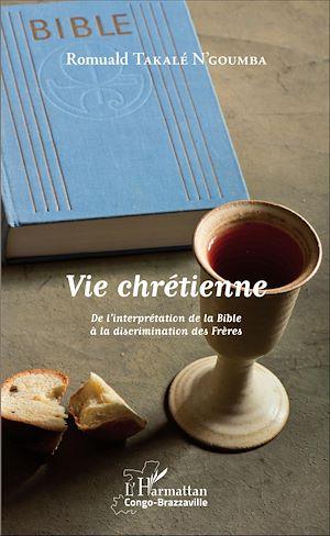 Téléchargez le livre :  Vie chrétienne