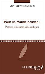 Download this eBook Pour un monde nouveau