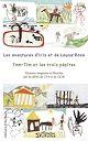 Télécharger le livre : Les aventures d'Iris et de Louna-Rose