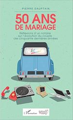Download this eBook 50 ans de mariage