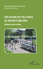 Téléchargez le livre :  Évaluation des politiques de sécurité routière