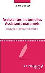Download this eBook Assistantes maternelles Assistants maternels