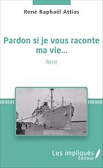 Download this eBook Pardon si je vous raconte ma vie...