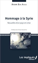 Download this eBook Hommage à la Syrie