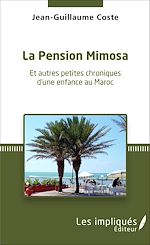 Download this eBook La pension Mimosa