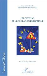 Download this eBook Les citoyens et l'intégration européenne