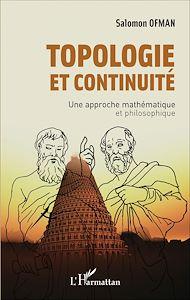 Téléchargez le livre :  Topologie et continuité