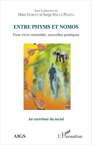 Téléchargez le livre :  Entre physis et nomos
