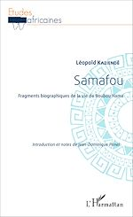 Téléchargez le livre :  Samafou