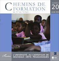 Téléchargez le livre :  L'université, au carrefour de nouveaux défis pédagogiques