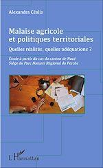 Téléchargez le livre :  Malaise agricole et politiques territoriales