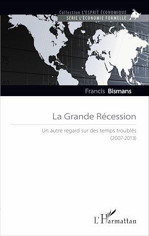 Téléchargez le livre :  La Grande Récession