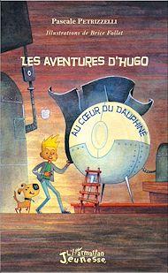 Téléchargez le livre :  Les aventures d'Hugo