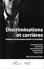 Téléchargez le livre :  Discriminations et carrières