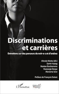 Download the eBook: Discriminations et carrières