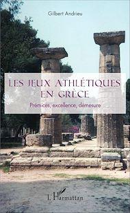Téléchargez le livre :  Les jeux athlétiques en Grèce