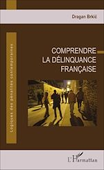 Téléchargez le livre :  Comprendre la délinquance française