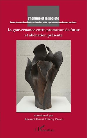 Téléchargez le livre :  La gouvernance entre promesses de futur et aliénation présente