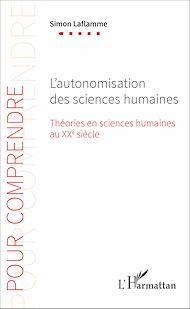 Téléchargez le livre :  L'autonomisation des sciences humaines