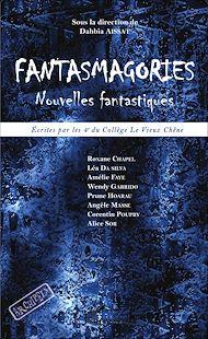 Téléchargez le livre :  Fantasmagories