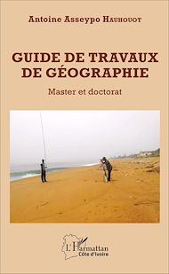 Téléchargez le livre :  Guide de travaux de géographie