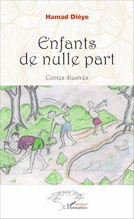 Téléchargez le livre :  Enfants de nulle part