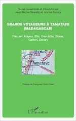 Téléchargez le livre :  Grands voyageurs à Tamatave