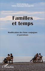 Téléchargez le livre :  Familles et temps