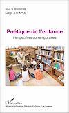 Télécharger le livre :  Poétique de l'enfance