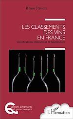 Téléchargez le livre :  Les classements des vins en France