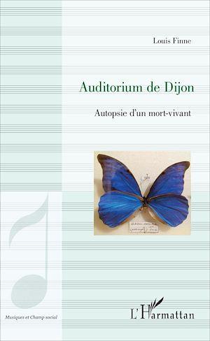 Téléchargez le livre :  Auditorium de Dijon