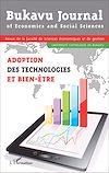 Télécharger le livre :  Adoption des technologies et Bien-Être