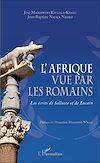 Télécharger le livre :  L'Afrique vue par les romains
