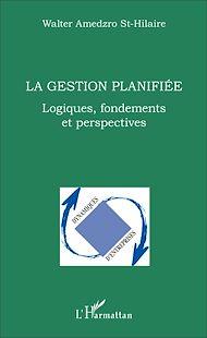 Téléchargez le livre :  La gestion planifiée