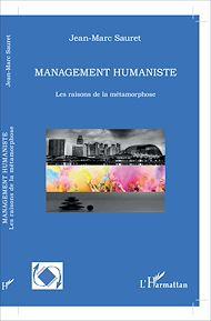 Téléchargez le livre :  Le management humaniste