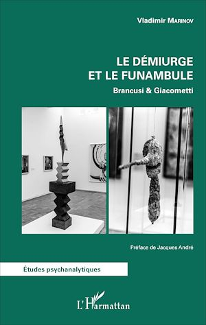 Téléchargez le livre :  Le démiurge et le funambule